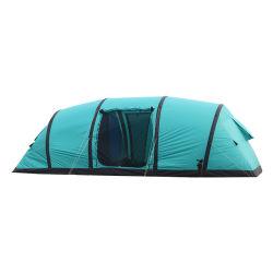 가족 야외 캠핑 6-8명 대형 스페이스 카 팽창식 텐트 레저 트래블 비치 텐트