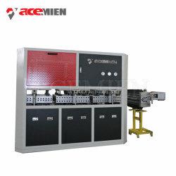 ماكينة صناعة الإطار العريض ذات الإطار العريض PP PE Sj65/132