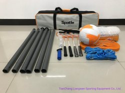Verkaufsschlager-Volleyball-u. Badminton-kombiniertes Set