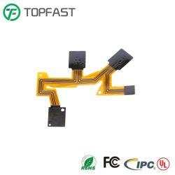 2L FPC 0.5oz zur flexiblen 3oz Leiterplatte mit Widerstand-Steuerung