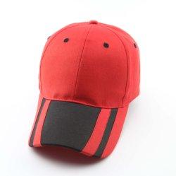 قبعة البيسبول مع شريط مطاطي القطن 6 لوحة أزياء عادية قبعة الجوكر عالية الجودة للرياضة