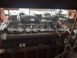 Moteur diesel marin 2700HP 2700HP Marino Yuchai moteur principal du moteur