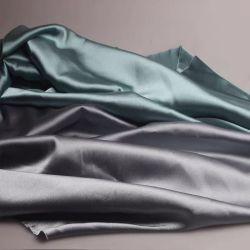 Boa qualidade para tecido de Vestuário tecido Taffeta fonte renovável Tingidos Fabyic inhame
