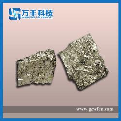 Hoge zuiverheid 99%-99.99% zeldzame aarde Ytterbium Metaal YB Prijs