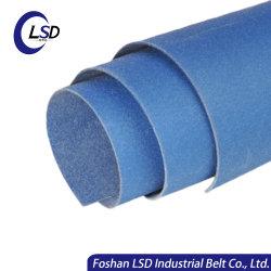 주문을 받아서 만들어진 Felt Conveyor Belt는 Printing Machine Belt, One Side, Prevent Deviation에 Specifications와 Guide Bar 다양한 Two Sides를 긁는다 Proof