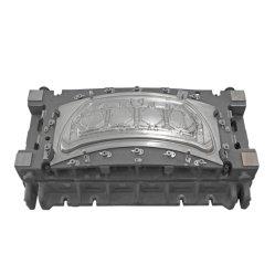 Alquiler de vehículo automotor Hovol Dibujo de obturación que forman parte de fundición de precisión de acero inoxidable de transferencia de herramientas de metal progresivo de estampación en frío molde/moldura/moldes