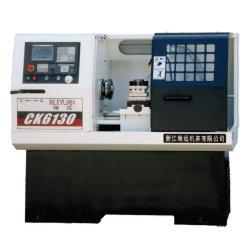 Hochgeschwindigkeits-, hohe Präzision, hohe Starrheit CNC-flaches Bett-Werkzeugmaschine