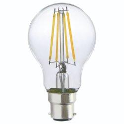 Super High Lumen LED 電球 A60 電球フィラメント電球 E27 4W