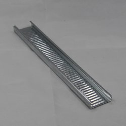 베스트 셀러 메탈 빌딩 자료 채널 갈바니ized Light Keel Steel