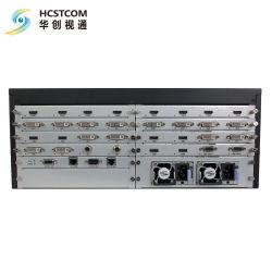 2K 4K용 모듈식 HD LED 비디오 월 컨트롤러 8K TV 벽면