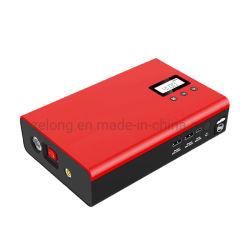 휴대용 점프 박스 스타터 팩 차량용 배터리 점프 스타터 공기 압축기 타이어 인플레이터