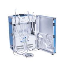 وحدة الأسنان المتنقلة، إمدادات الأسنان (GU-P 204)