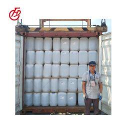 Ácido acético glacial de grado alimentario de la industria de venta 64-19-7 99.5 99 99,8 99,8% de ácido acético glacial Aceticacid