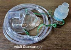 Medical Mascarilla Nebulizador Kits de máscara de PVC