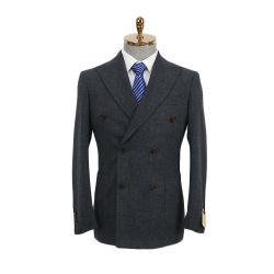 디자이너 맞춤형 - 다양한 Haute Couture Suit/Power에 적합합니다 식물 맞춤 다양한 직물 패션 남성용 웨딩 정장 중국