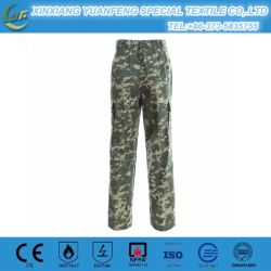 Edr d'alimentation de l'usine de camouflage pantalon militaire Uniforme de l'armée