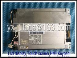 "Um-Si painel LCD TFT-NL6448bc20-08j 6.4"" 640*480 Visor LCD para máquina industrial para a nec"