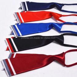 Moda Double-Layer Seda Suit Acessórios uniforme da escola gravata por grosso