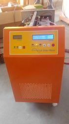 300W 500W 700W 1kw Solar-MPPT hybrider Inverter/Rasterfeld schließen Energie/reine Sinus-Wellen-Inverter an