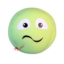 Anti-Stress Sorriso Rosto Bola de espuma