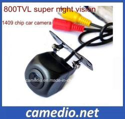 800 líneas de TV de Visión Nocturna Super nuevo chipset 1409 Coche resistente al agua de la cámara de marcha atrás