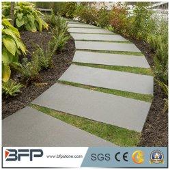 Decorazione esterna di pavimentazione naturale di Lowes dei lastricatori di pietra della strada privata del granito