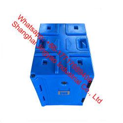 Vacío Bomba de aire de plástico nuevo contenedor para la venta de alimentos aislado colorida Carcasa para aislamiento comercial Hotel comida caliente a la venta de contenedores