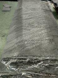 SMC Sheet Moulding Compound reforzar la hoja de fibra de vidrio
