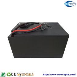 Lithium-Ionenbatterie für Gabelstaplerli-Ionenbatterie für Gabelstapler 48V 480ah