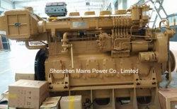 740HP 1450rpm Jichai Motor Diesel Marino 740HP Barco Carga Motor