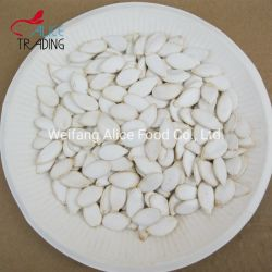 China-Masse und preiswertes Preis-neues Getreide-reine CERT-Snow White Kürbis-Startwerte für Zufallsgenerator