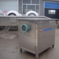 Bon Prix de la machine de meulage de la viande commerciale pour l'alimentation