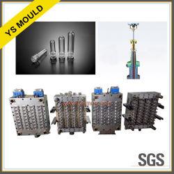 La inyección de plástico de la válvula de aguja de preformas de PET del molde (YS45).