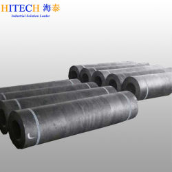 De GrafietElektrode van China RP PK UHP voor de Oven van de Elektrische Boog en Gietlepel
