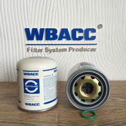4324102227 Wabco T250W Filtro secador de ar para a Volvo Benz Daf Caminhão Iveco Cartucho Adsorvente de Ar