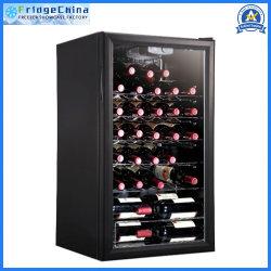 Kompressor-Wein-Kühlvorrichtung