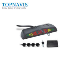Aluguer de sensores de estacionamento ré de LED