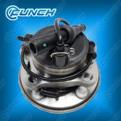 Roulement de roue arrière et le moyeu s'adapte Jaguar 2006-2009 C2c34624, HA590426