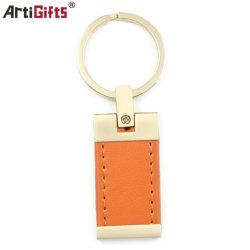 Design personalizado Venda Quente Couro Porta-chaves