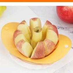 De Snijder van de appel met Plastic ABS Handvat