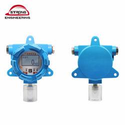 Dy-combustible et de la série G de gaz toxiques Détecteur d'alarme