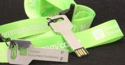 USB-ключ для изготовителей оборудования на заводе Китая ключ флэш-накопитель USB акции