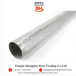 Super tubos de acero inoxidable austenítico Inox (317, 310S, 904L)