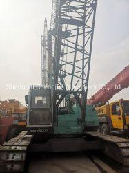 Используется 55 тонн 7055 Kobelco гусеничный кран