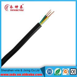 Покупки через Интернет Китай 2 медных провода питания ядра кабели