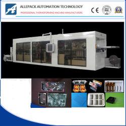3 Станции PS Fast Food контейнер окно автоматического производства механизма