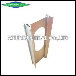 Het Frame van de Motorfiets van het aluminium