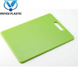 Insieme di plastica della scheda di taglio di vita verde