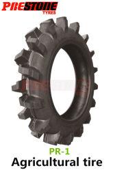 PR-1 Agr 농장 트랙터 농자 패디 필드 바이어스 타이어 12.4-28 13.6-38 14.9-30 16.9-34