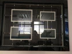 El 21,5''semi-exterior muestra con el Digital Signage para Windows
